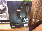 AFTERGLOW WIRED COMMUNICATOR FOR MICROSOFT XBOX 360